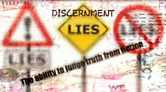 Our Gift Of Discernment Is Dangerously Lacking Today In Mainstream Christianity
